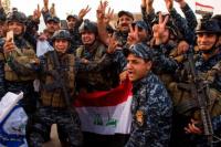 Irak anunció su triunfo ante el Estado Islámico