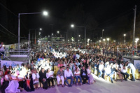 Chimbas celebró su 104° aniversario