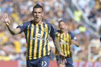 Central vuelve a ser el dueño de Rosario