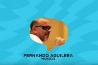 Fernando Aguilera: música, grandes homenajes y una larga trayectoria