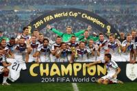 ¿Cuánto ganarán los jugadores de Alemania si se consagran en Rusia?