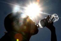 Estado del tiempo: se espera una jornada de calor y la mañana arrancó con 19°C