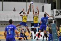 UPCN juega ante Lomas con el objetivo de desnivelar la serie
