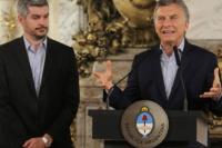 Peña se reúne con gobernadores para insistir en la reforma previsional