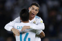 Real Madrid volvió a conseguir el Mundial de Clubes
