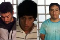 Indignante: jóvenes golpearon a un grupo de chicos