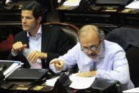 Gobierno Nacional admitió un error comunicativo en la Reforma Previsional