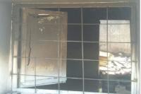 Una familia pocitana perdió todo en un incendio