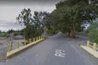 Fatal accidente: una mujer murió tras ser embestida por una camioneta