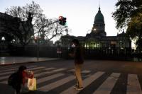 En un clima de tensión, el Gobierno busca lograr la reforma previsional