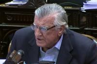 Referentes peronistas de la provincia se reúnen con José Luis Gioja