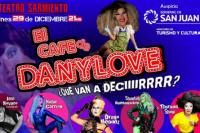 El Café de Dany Live ¿Y qué van a decir?