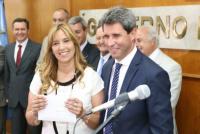 La doctora Silvia Alejandra Venerando es la nueva ministra de Salud Pública