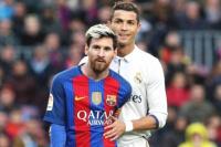 Messi caminó el 83% del Clásico ante Real Madrid