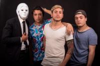 Delorian pisa con fuerza: el grupo sanjuanino ya suena en Spotify