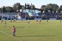 Fin del sueño: Camioneros venció por 2 a 0 a Peñarol.