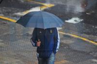 Alertan por lluvias aisladas para este miércoles