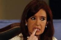 Confirmaron la prisión preventiva de Cristina Kirchner por la firma del memorándum con Irán
