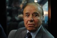 Pidieron cuatro años de cárcel para Menem