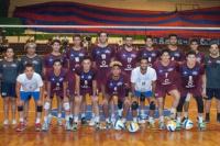 UVT e Hispano serán los representante sanjuaninos en la Liga A2