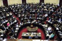 Legislatura bonaerense, la Ley Impositiva tiene media sanción