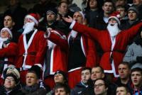 Fútbol en Navidad: los torneos que no frenan