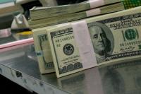 Penúltima semana del año y el dólar cerró en alza