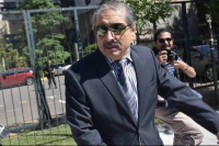 El primo de Néstor Kirchner fue detenido por corrupción