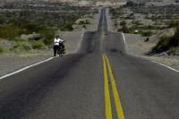 Vialidad Nacional recomienda transitar con precaución en un tramo de ruta 40