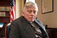 Murió el juez estadounidense Thomas Griesa