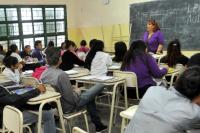 Suspenden las calificaciones en las escuelas: en su reemplazo habrá