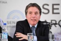 Hacienda empieza a vender u$s60 millones por día para extender la tranquilidad cambiaria