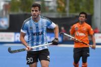 El sanjuanino Agustín Bugallo será tenido en cuenta para el 2018