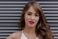 Lali Espósito estrenó el video de
