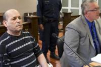 Recibió doce años de prisión por violar y embarazar a su hija ocho veces
