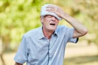Golpe de calor: cómo ayudar a quienes lo padecen