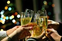 Cómo estará el tiempo para el brindis de Año Nuevo en San Juan
