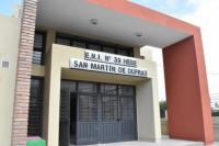 El barrio La Estación tendrá una ENI con edificio a estrenar