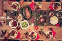 ¡Fin de año! Claves para no comer de más en las fiestas