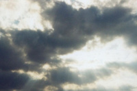 La semana arranca con heladas y el cielo algo nublado
