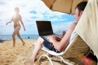 Los mejores consejos para desconectarte (de verdad) en vacaciones