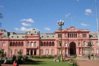 Destinarán $ 255 millones a remodelar el subsuelo de la Casa Rosada