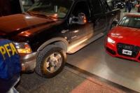 El Estado tomó control sobre 46 vehículos de ex funcionarios k