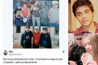 El joven asesinado por su novia cumpliría años este miércoles y lo recordaron en las redes