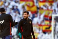¿Messi se va de Barcelona si Cataluña se independiza?