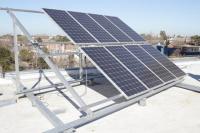 Escuela de Caucete será climatizada con energía fotovoltaica
