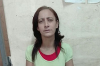 Arrestaron a una mujer por robar pulseras de un local comercial