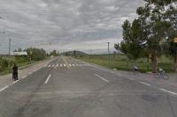 Un motociclista falleció en Carpintería