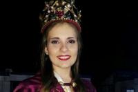 La Fiesta Nacional de la Uva y el Vino eligió a sus reinas