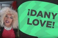 Lo más visto del 2017: Dany Love contó una desopilante historia que no te vas a querer perder